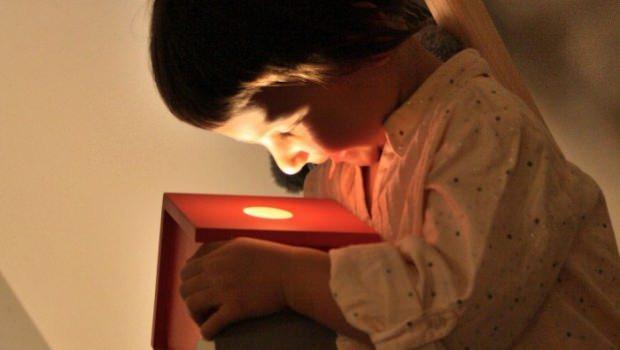 Luci per bambini for Luci cameretta bambini