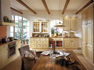 Cucina Romantica 529 di Nobilia