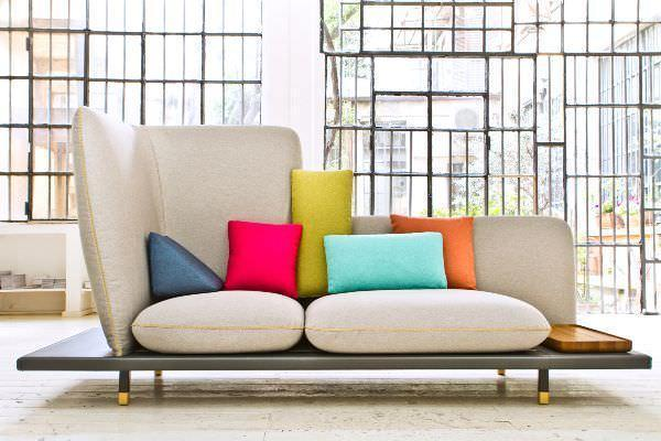 Divani dal design moderno: Berto, SofaXManhattan