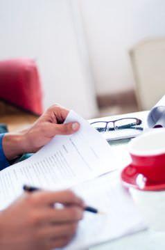 Registrazione di contratti di locazione brevi - Costo registrazione contratto ...