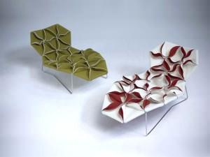 chaise longue Antibodi by Moroso