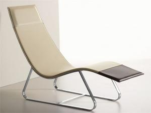 chaise longue diva di Italy Dream Design