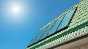 Soluzioni Compatte Pannelli Solari