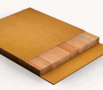 Come sgrassare il legno