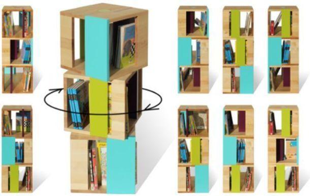 Nonah, libreria