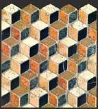 Dal catalogo dell'Azienda I Ciottoli di Marmo