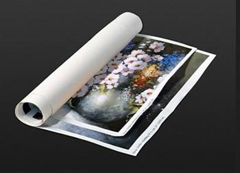 artgeist.it: quadro senza telaio