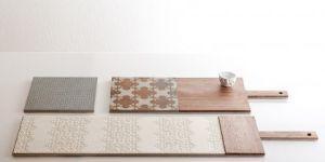 design a tavola intaglio di knindustrie