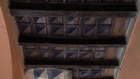 Tipologie di solai in legno