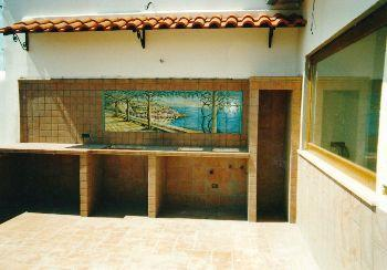 Cucina in muratura da esterno - Cucine in muratura esterne ...