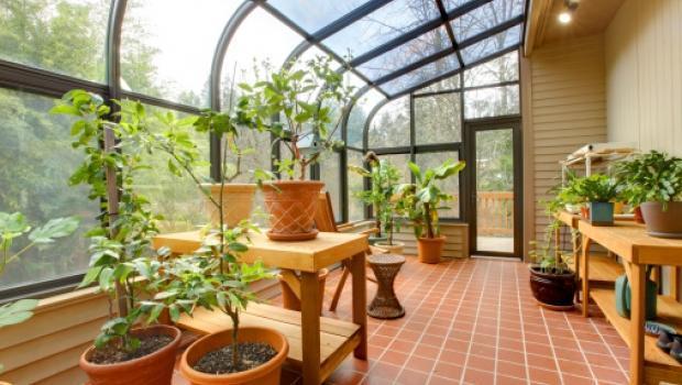 Giardino d 39 inverno - Einrichtung wintergarten bilder ...