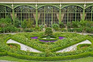 Giardino d'inverno - Orangerie