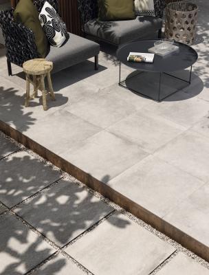 Pavimenti in ceramica per esterno