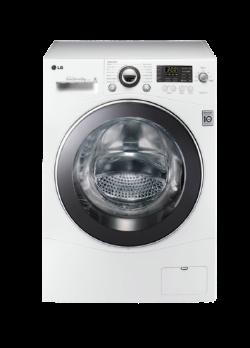 Lg lavatrice a vapore