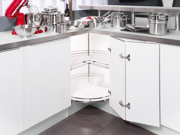 Cucine ad angolo soluzioni