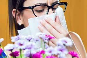 Allergie e disturbi respiratori