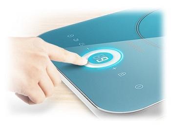Piano cottura portatile a induzione: Samsung Away