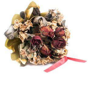Bouquet Biedermeier