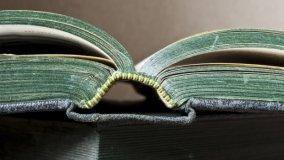 Rilegare vecchi quaderni