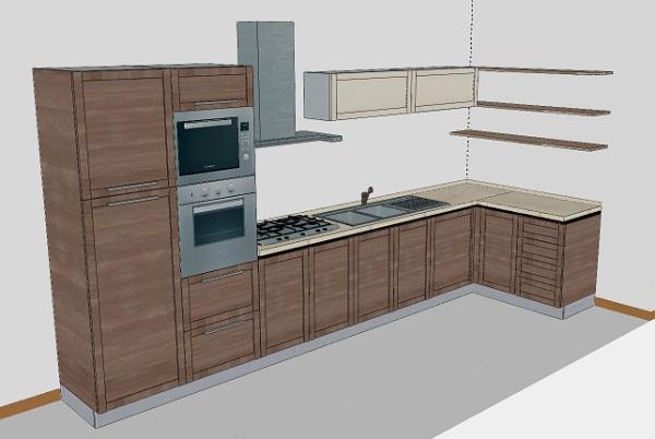 Forno a colonna: Colonne frigo/forno accoppiate