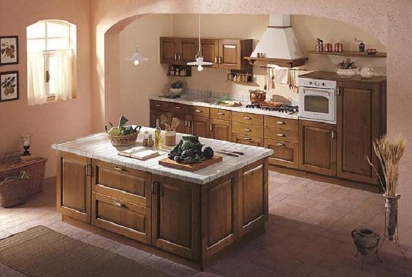Cucine forno
