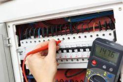 sicurezza elettricità