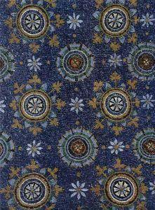 Mosaico Mausoleo Galla Placidia