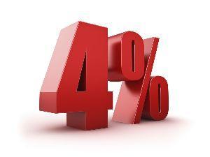 iva 4%