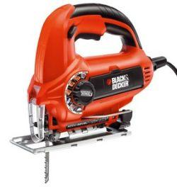Seghetto alternativo Black & Decker