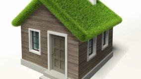 Materiali ecologici per l'edilizia
