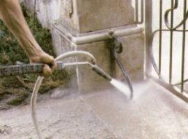 idrosabbiatura  (di DIVUEMME)