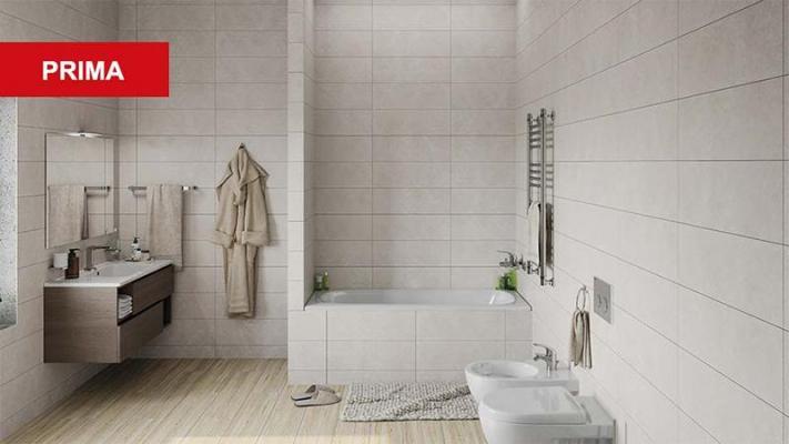 Trasformare vasca in doccia con Remail - prima