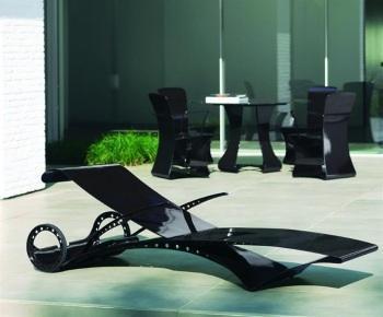 outdoor d-lux lounger di royalbotania