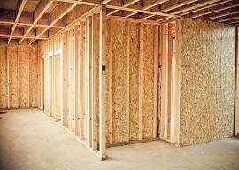 costruzioni a secco in legno