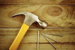 Chiodi da carpentiere