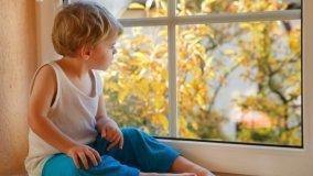 Riqualificare il foro finestra