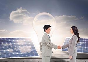 I decreti ministeriali citati nell'articolo consentono di ottenere incentivi per l'installazione di pannelli fotovoltaici.