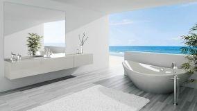 Idropitture per tinteggiare le pareti e sanificare l'ambiente