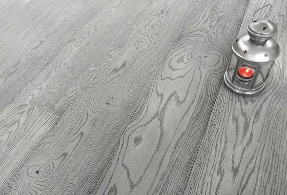 Parquet rovere Maxiplancia Decapato Cenere armony Floor