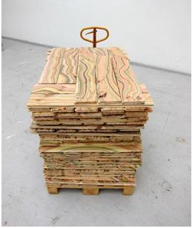 decorazioni sul legno listelli (di Snedkerstudio)