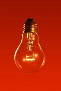 Lampada ad infrarossi