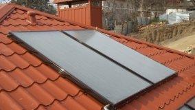 Detrazione 65% per pannelli solari