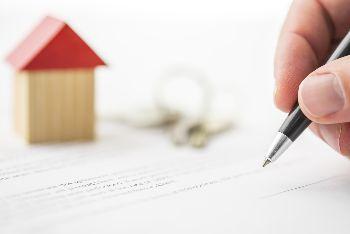 contratto d'affitto