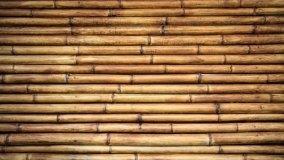 Arredamento con il bambù