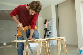 Lavori In Casa Senza Permessi
