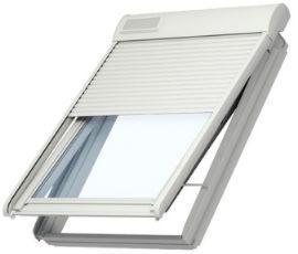 tapparella ad energia solare ( di Velux)
