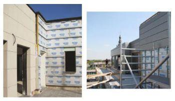 Condominio Expo: Isotec di Brianza Plastica