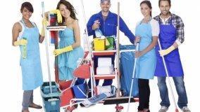 Come scegliere l'impresa di pulizie