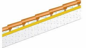 Sistemi di microventilazione nelle coperture