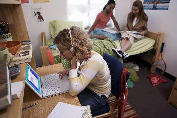 casa in affitto a studenti